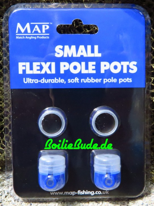 MAP Small Flexi Pots