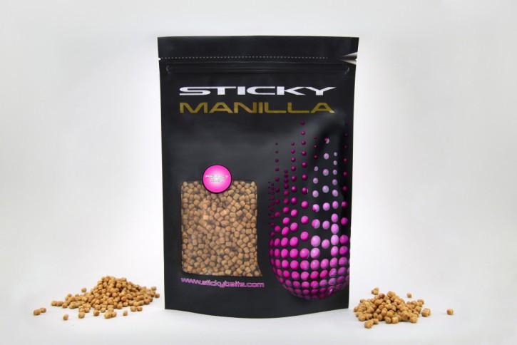 Sticky Baits Manilla Pellet 2.3mm, 2.5kg
