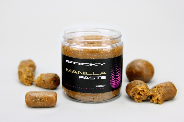 Sticky Baits Manilla Paste, 280gr.