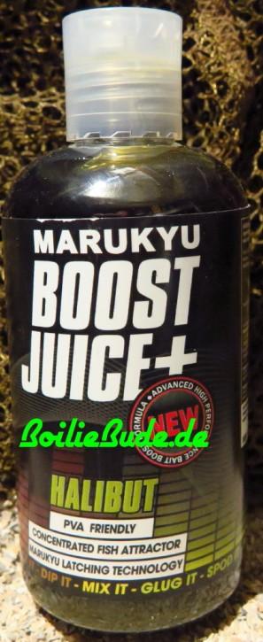 Marukyu Boost Juice+ 250ml