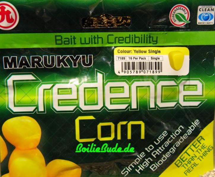 Marukyu Credence Corn, Fakemais