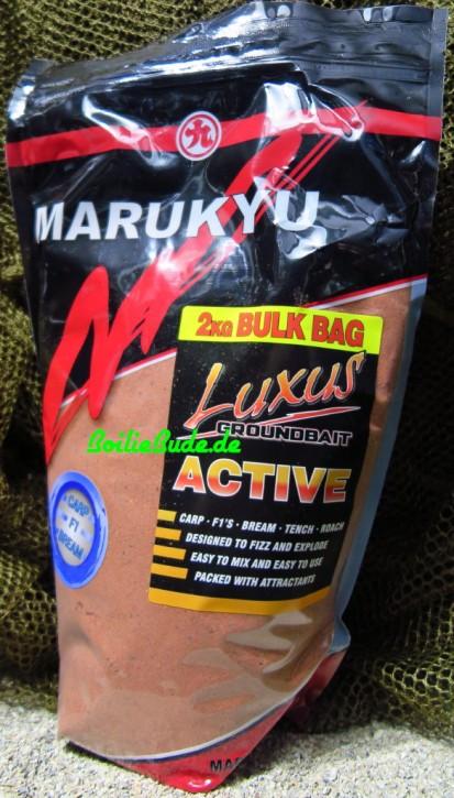 Marukyu Luxus Active Mix, 2Kg