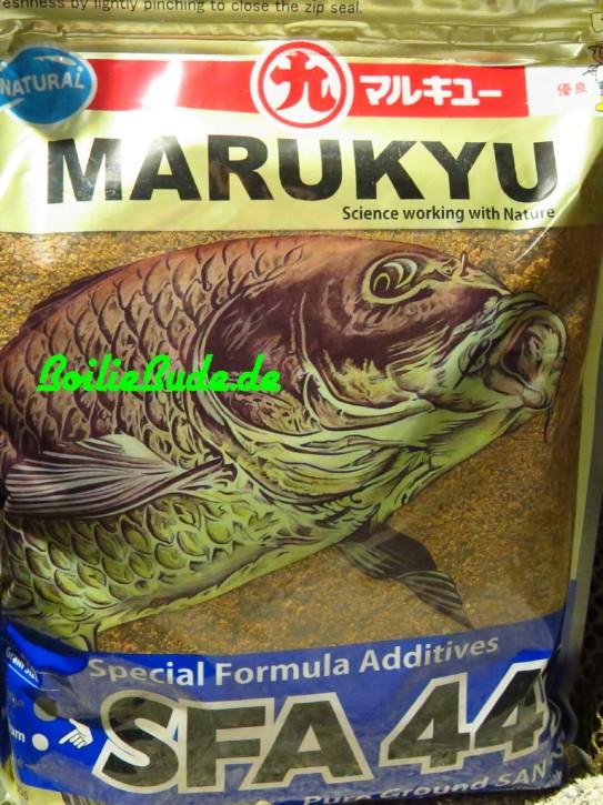Marukyu SFA 440 Pure Ground Sanagi, 900gr