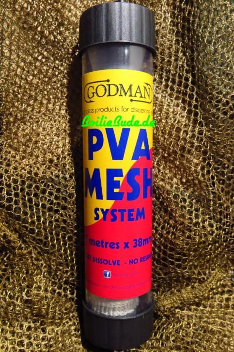 Godman Angling PVA-Mesh Tube large 7m