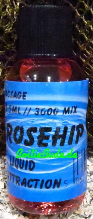 Mistral Baits Rosehip Flavour 50ml