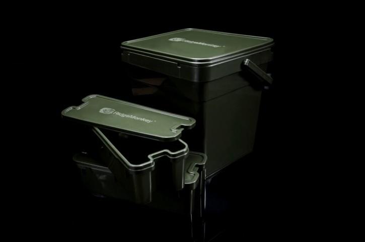 RidgeMonkey Modular Bucket System 17 Liter
