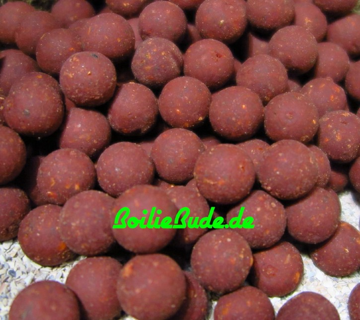 Nashbait Monster Squid Red Boilies 20mm, 1kg