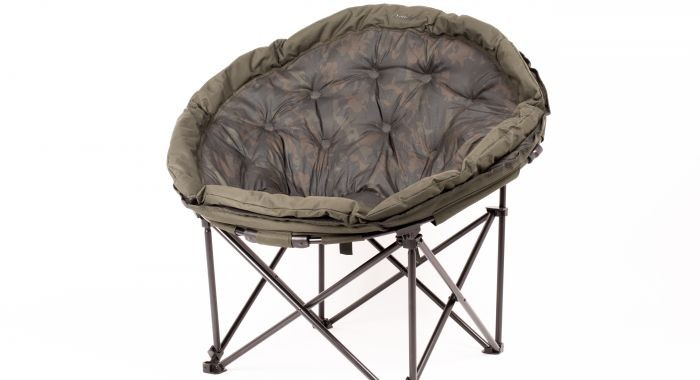 Nash Tackle Indulgence Moon Chair