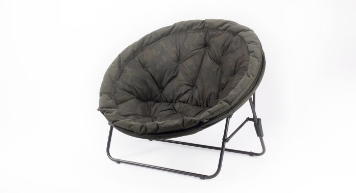 Nash Tackle Indulgence Low Moon Chair