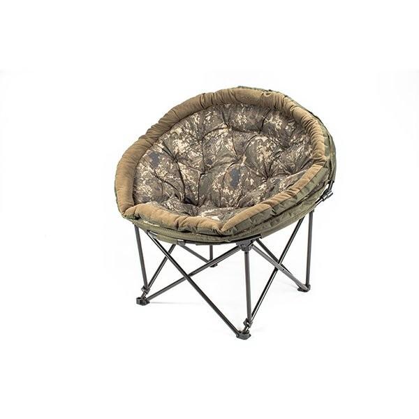 Nash Tackle Indulgence Moon Chair