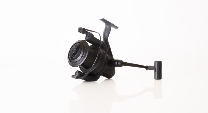 Nash Tackle BP-12 Fast Drag Reel, Karpfenrolle