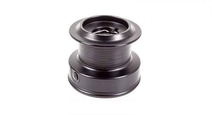 Nash Tackle BP-6 Fast Drag Spare Spool, Ersatzspule