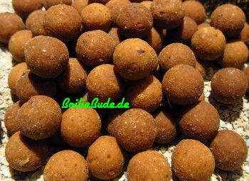 Nashbait Whisky Boilies 20mm, 1kg