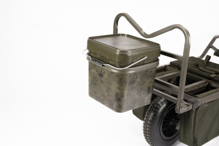 Nash Tackle Barrow Bucket Outrigger Front