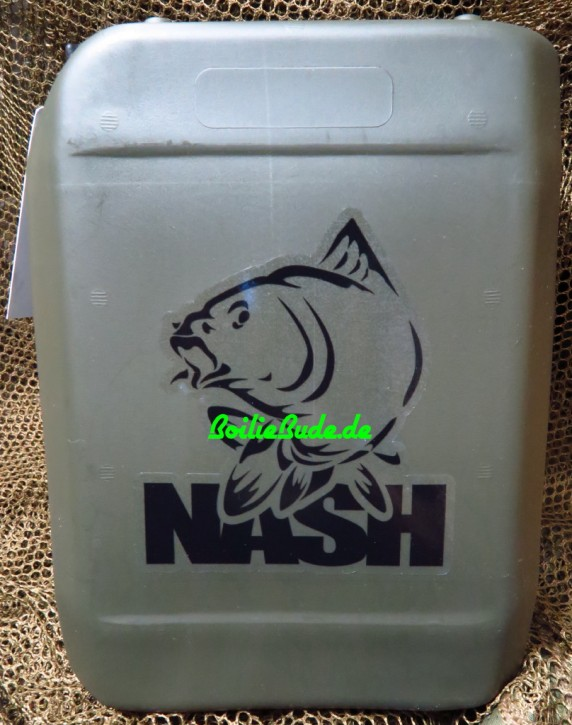 Nash Tackle Water Container 5L