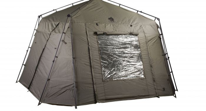 Nash Tackle Bank Life Gazebo