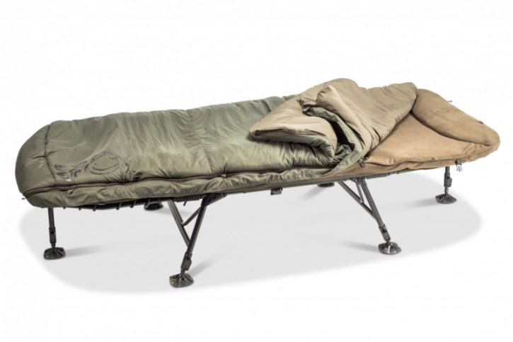 Nash Tackle Indulgence 5-Season Emperor Sleep System