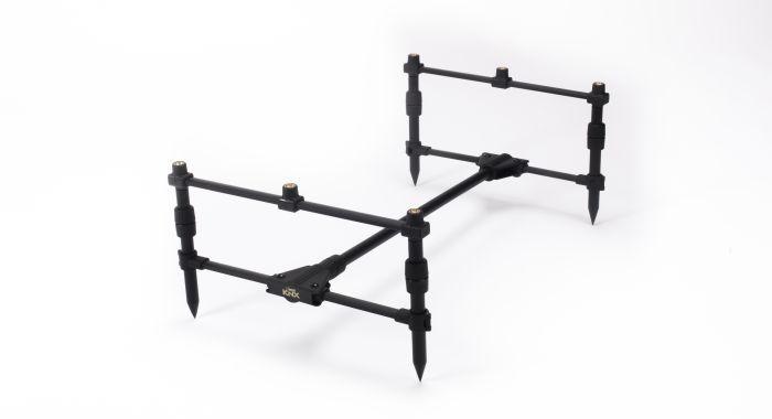 Nash Tackle KNX Rod Pod 3 Rod, für 3 Ruten