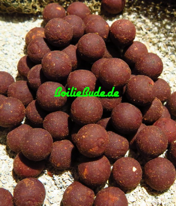 Nashbait Monster Pursuit Boilies 15mm, 1kg