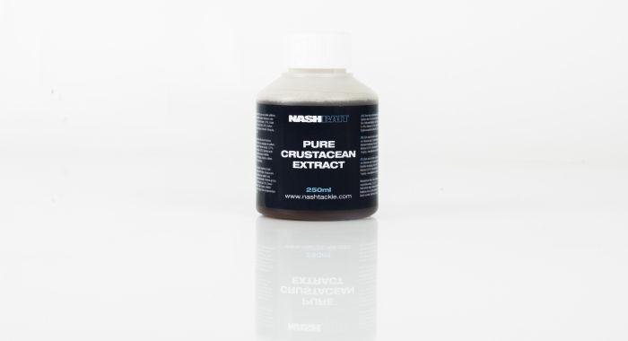 Nashbait Pure Crustacean Extrakt, 250ml