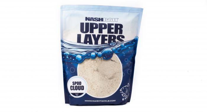 Nashbait Spod Cloud 2kg