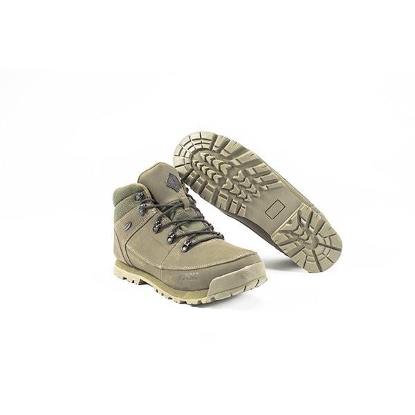 Nash Tackle ZT Trail Boots