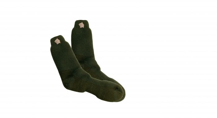 Nash Tackle ZT Thermal Socks Small