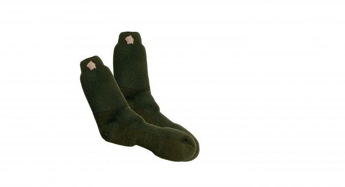 Nash Tackle ZT Thermal Socks Small