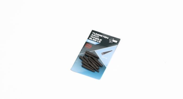 Nash Tackle Tungsten Anti Tangle Sleeves Long