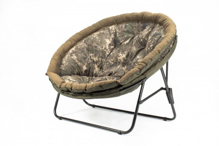 Nash Tackle Indulgence Low Moon Chair