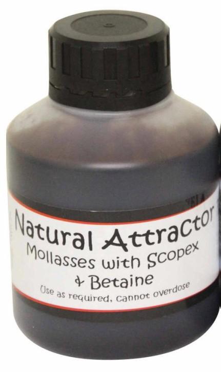 Bag`em Molasses, Scopex & Betaine 250ml