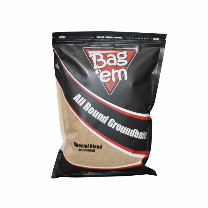Bag`em Special Blend, 2kg