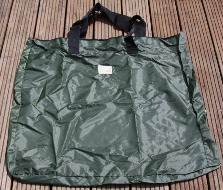 Stink Bag/Net Bag von The Air Dry Boilie Bag Company