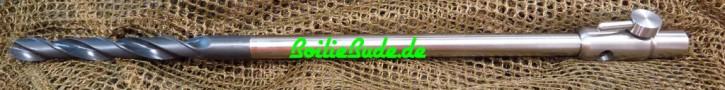 Steve Neville Gravel Eater Bankstick 14 Inch