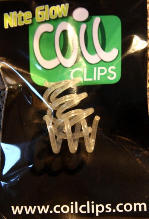 CoilClip in Nite Glow