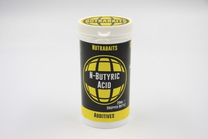 Nutrabaits N-Butric Acid, Buttersäure 20ml