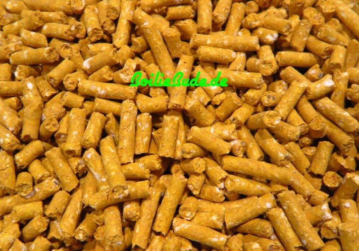 Nutrabaits Pineapple & Banana Rapid Breakdown Pellets, 1kg