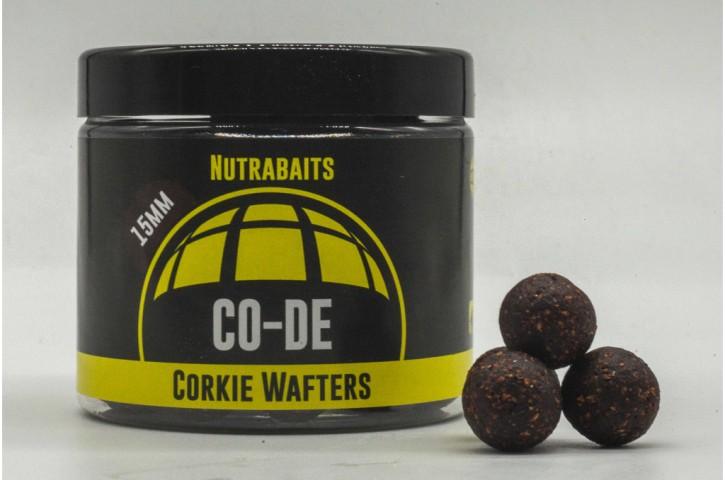 Nutrabaits CO-DE Corkie Wafter 15mm