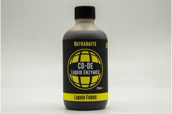 Nutrabaits CO-DE Liquid Enzymes