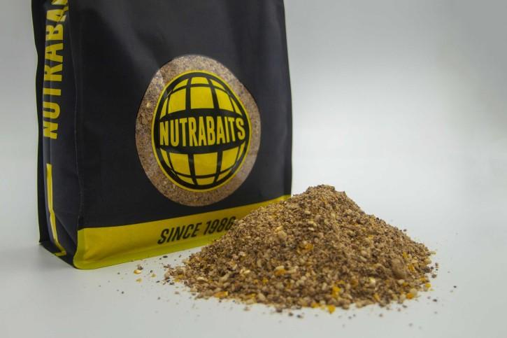 Nutrabaits CO-DE P.V.A. Bag & Stick Mix 1kg