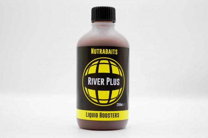Nutrabaits River Plus Liquid Booster