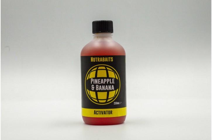 Nutrabaits Pineapple & Banana Activator
