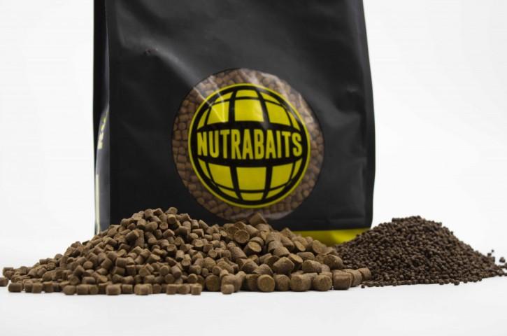 Nutrabaits CO-DE Pellets, 1kg