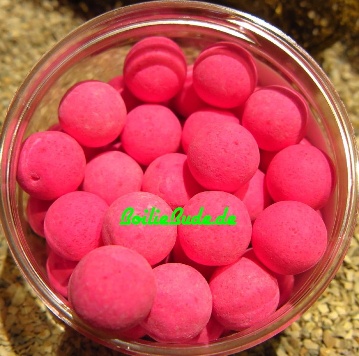 West Country Baits Old School Hi-Attract Cream Complex Pop Up 15mm Pink