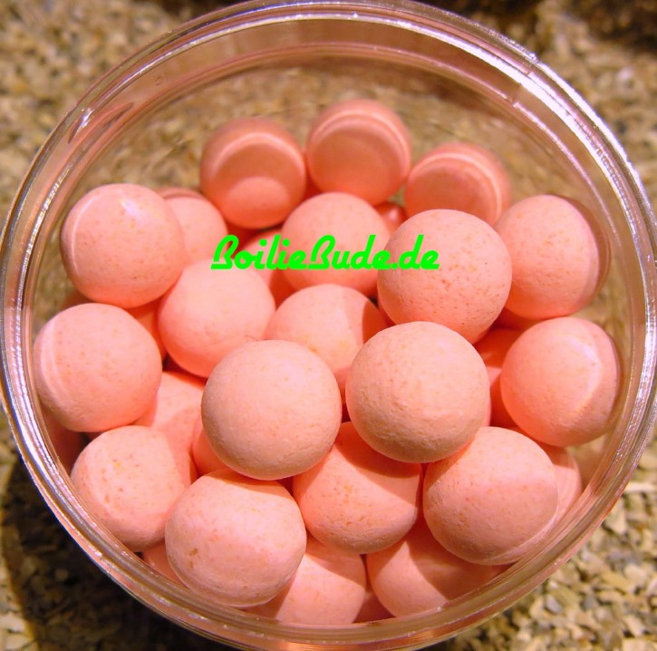 West Country Baits Old School Hi-Attract Fruit Ester Pop Up 15mm Pink
