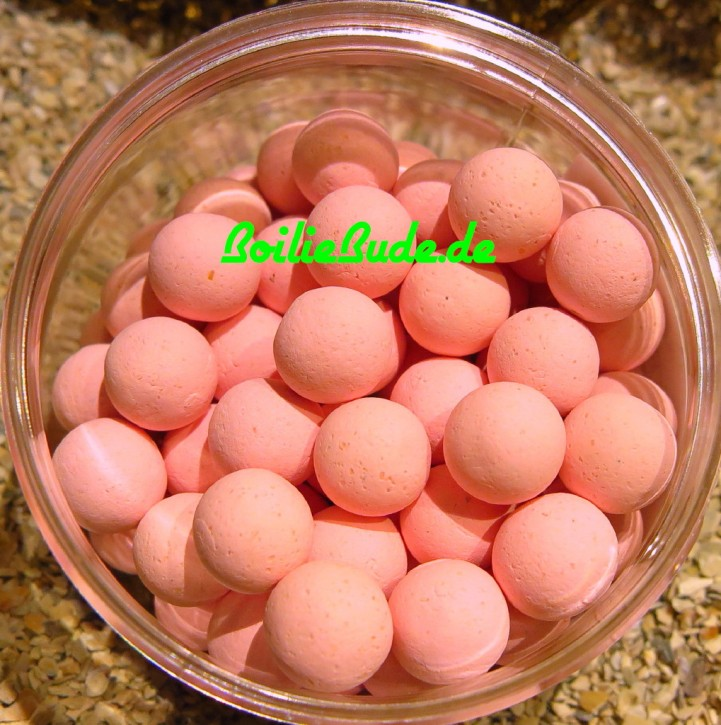 West Country Baits Old School Hi-Attract Cream Complex Wafter 12mm Pink