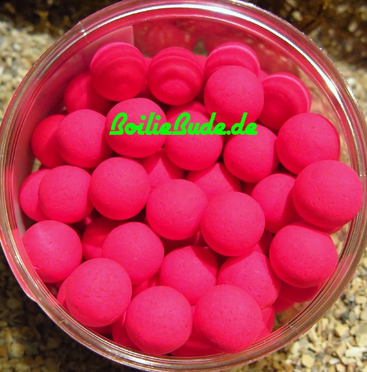 West Country Baits Old School Hi-Attract Fruit Ester Wafter 12mm Pink