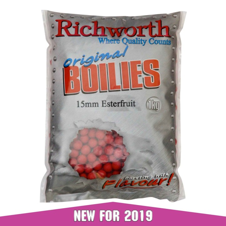 Richworth Esterfruit Boilies