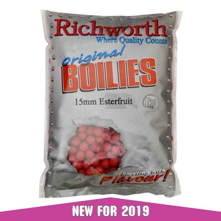 Richworth Esterfruit Boilies