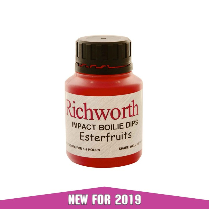 Richworth Esterfruit Dip 130ml